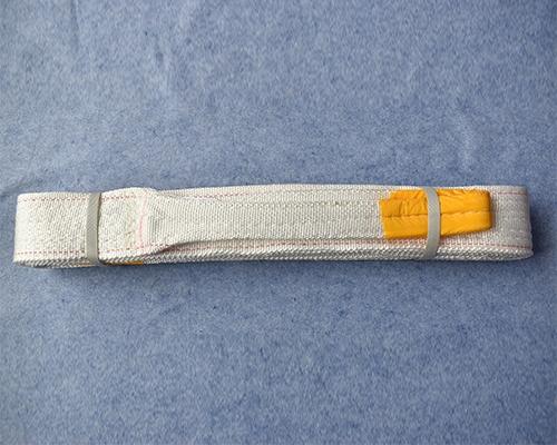 上海耐磨损扁平吊装带