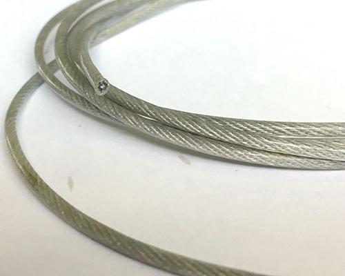 PE钢丝绳